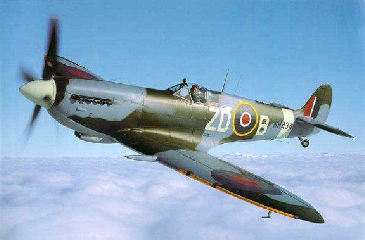 SpitfireZD